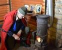 Položajnik džara vatru