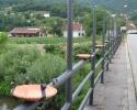 Radovi na uređenju mosta