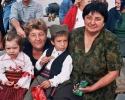 Vasiljka Marić na manifestaciji jesen u Zlakusi 2006
