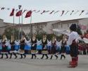 Nastup u Turskoj